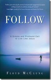 Follow by Floyd McClung