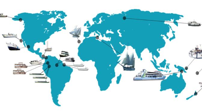 "YWAM Ship Equipped Ministries (SEM) – ""Unprecedented Favour"""