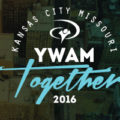 YWAM Together 2016 Banner
