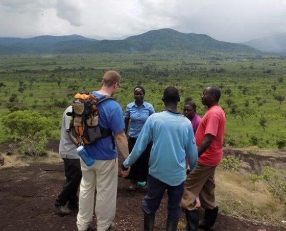 YWAM Sudan Selatan