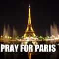 Paris, A Cidade das Luzes