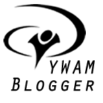 YWAM Blogger Logo
