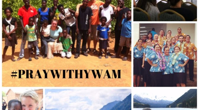 DTS, Disciple-making - YWAM News that Bill finds Interesting