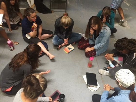 Youth With A Mission – Praying for Refugees – Updated