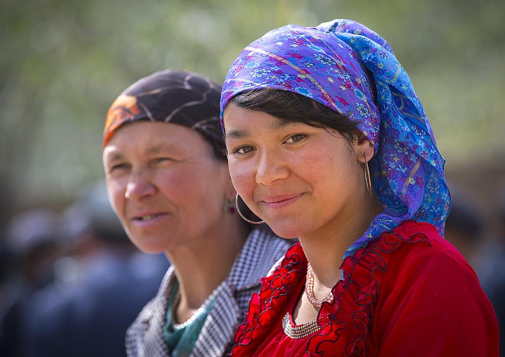 Resultado de imagem para os uigures